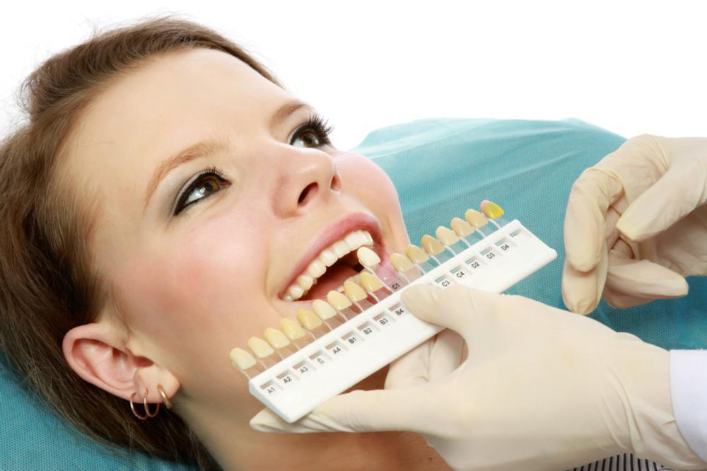 Teeth Whitening in Rockville, MD | Gladnick Family & Cosmetic Dentistry