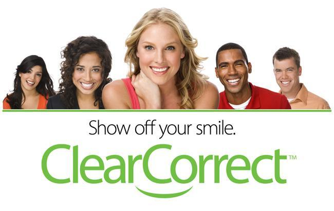 ClearCorrect | Rockville, MD | Gladnick Family & Cosmetic Dentistry
